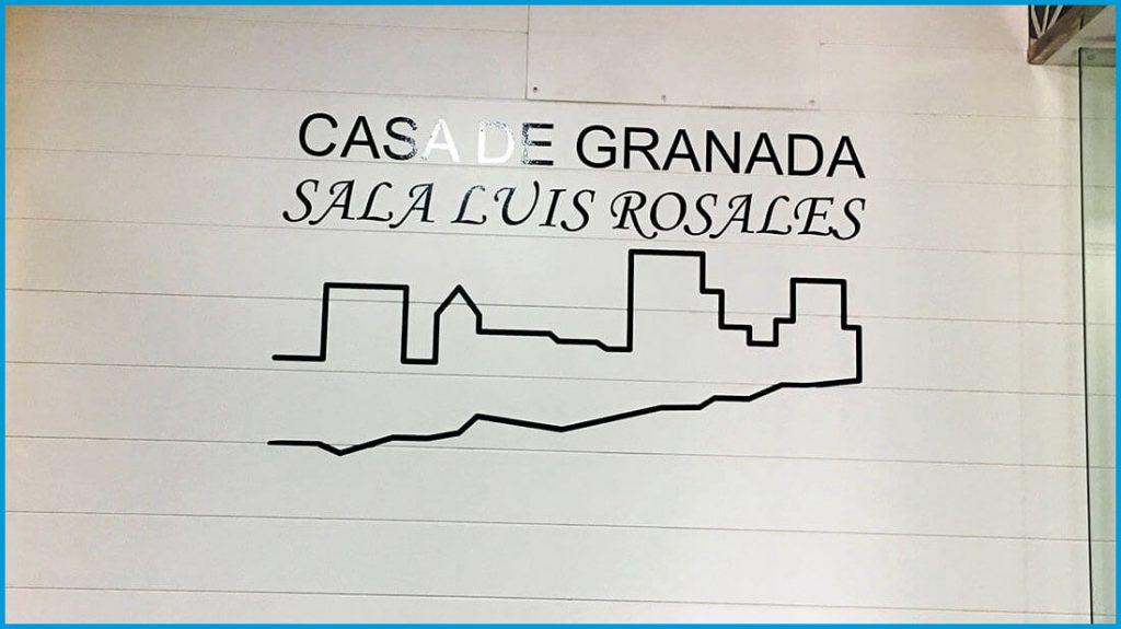 TERRAZA CASA DE GRANADA 3