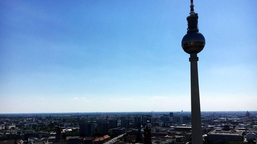 AZOTEA PARK INN BERLIN 2