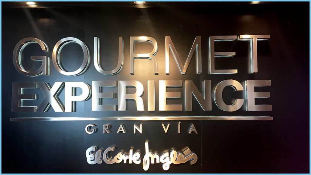Cartel Gourmet Experience Callao
